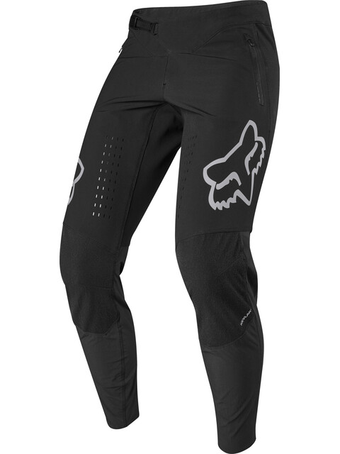 Fox Defend Kevlar Race Pants Men black